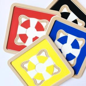 Vessel Coasters_Life Rings_Coasters_5