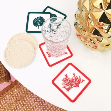 Vessel Coasters_Red Coral Coasters_2